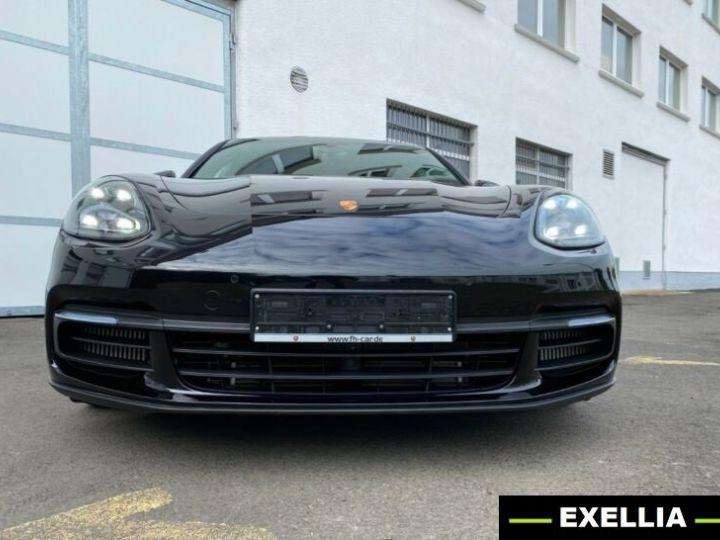 Porsche Panamera 4S DIESEL NOIR PEINTURE METALISE  Occasion - 1