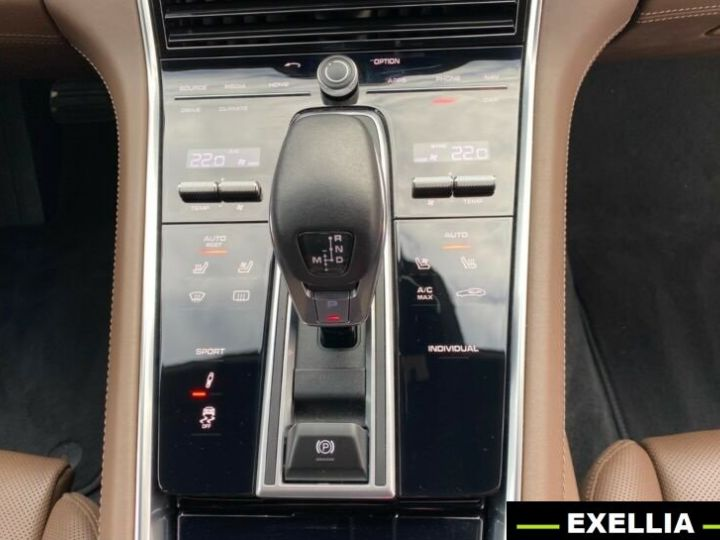 Porsche Panamera 4S DIESEL NOIR PEINTURE METALISE  Occasion - 6