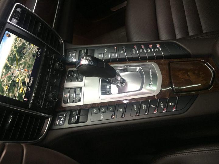 Porsche Panamera 4s V8 Gris - 5
