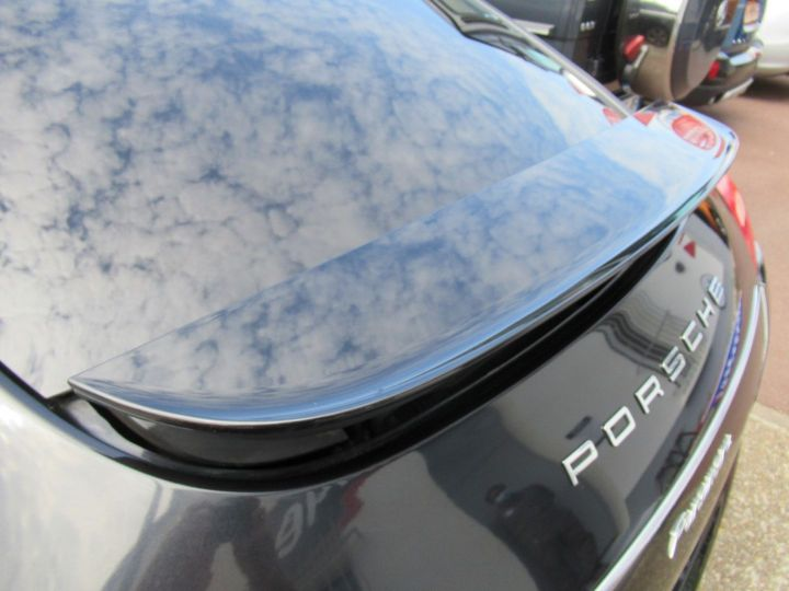 Porsche Panamera (970) 3.0 DIESEL Noir - 11