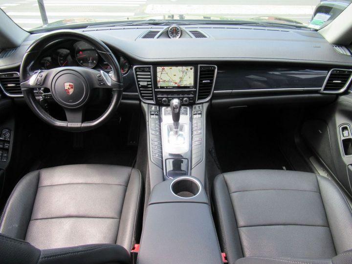 Porsche Panamera (970) 3.0 DIESEL Noir - 18
