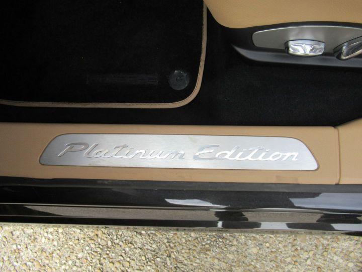 Porsche Panamera (970) 3.0 DIESEL PLATINUM EDITION Gris Fonce - 15