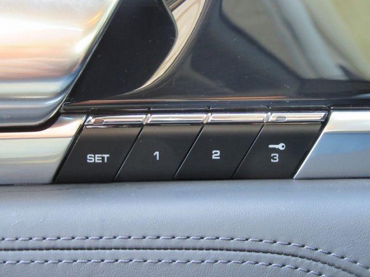 Porsche Panamera 970 3.0L V6 420CH PDK GRIS FONCE Occasion - 10