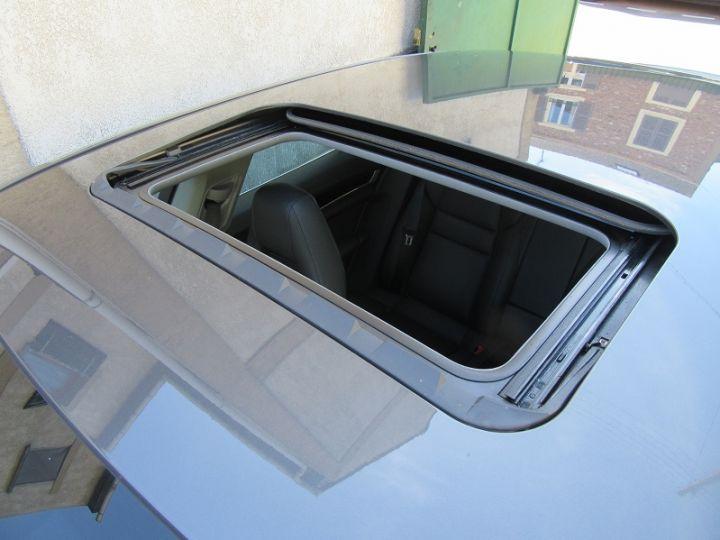 Porsche Panamera 970 3.0L V6 420CH PDK GRIS FONCE Occasion - 12