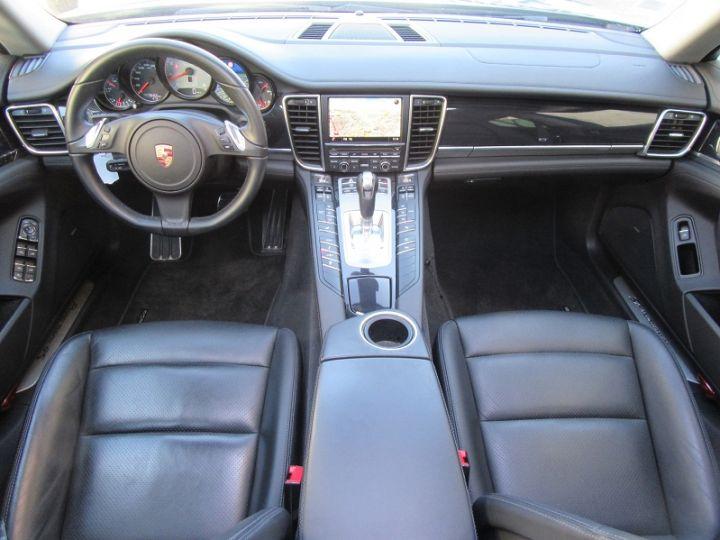 Porsche Panamera 970 3.0L V6 420CH PDK GRIS FONCE Occasion - 14
