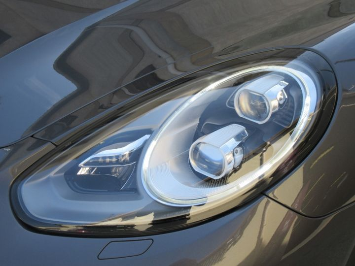 Porsche Panamera 970 3.0L V6 420CH PDK GRIS FONCE Occasion - 18