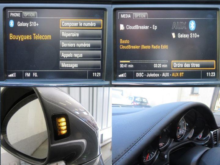 Porsche Panamera 970 3.0L V6 420CH PDK GRIS FONCE Occasion - 19
