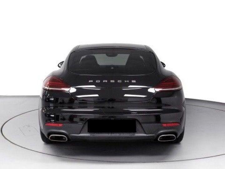 Porsche Panamera 970 DIESEL NOIR Occasion - 4