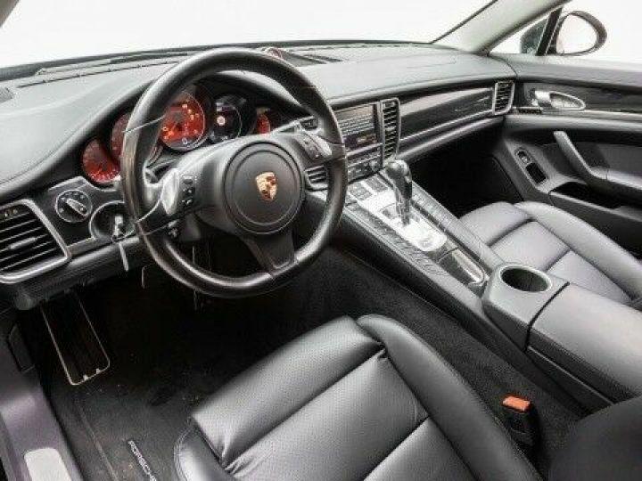 Porsche Panamera 970 DIESEL NOIR Occasion - 8