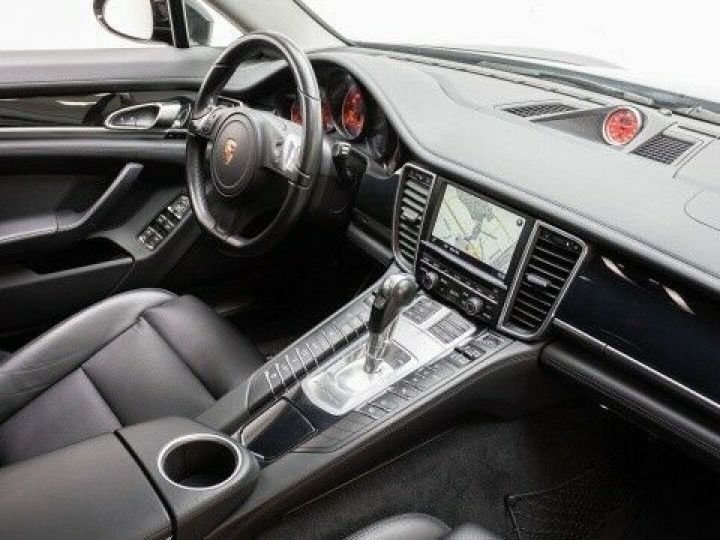 Porsche Panamera 970 DIESEL NOIR Occasion - 13