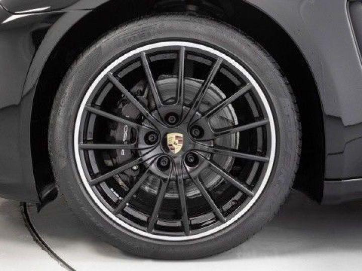 Porsche Panamera 970 DIESEL NOIR Occasion - 15