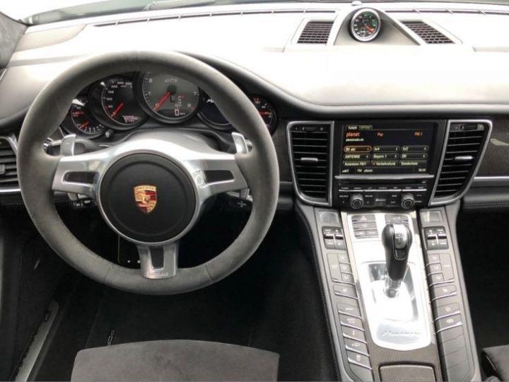 Porsche Panamera 970 GTS BLANC Occasion - 7