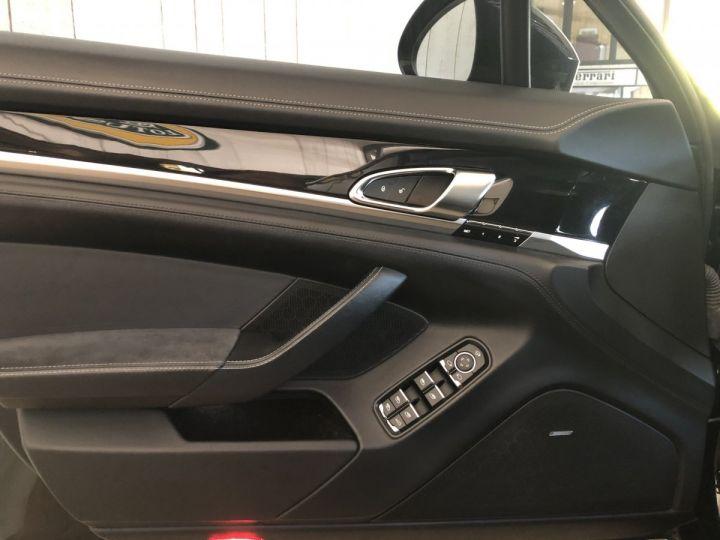 Porsche Panamera GTS 4.8 V8 430 CV PDK Gris - 11