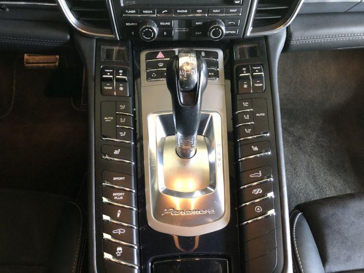 Porsche Panamera GTS 4.8 V8 430 CV PDK Gris - 15