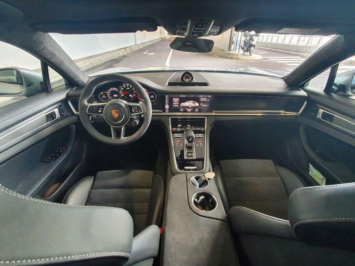 Porsche Panamera GTS SPORT TURISMO Gris Dolomite Occasion - 22
