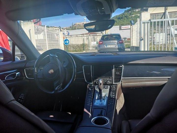 Porsche Panamera HYBRIDE BLEU FONCE Occasion - 4