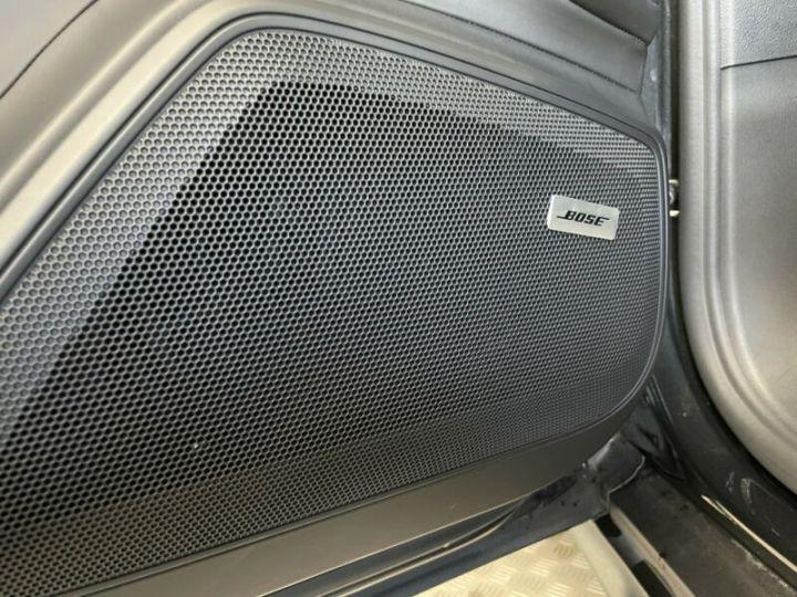 Porsche Panamera Panamera 4 E-Hybrid  gris volcanique métallisé - 9