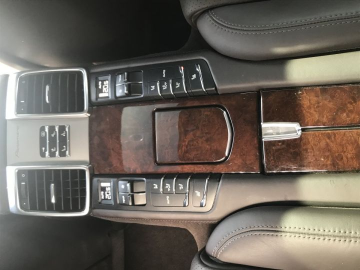 Porsche Panamera Porsche panamera 4.8 v8 400 4s  Marron métal - 11
