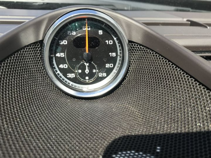 Porsche Panamera Porsche panamera 4.8 v8 400 4s  Marron métal - 12