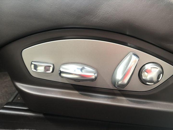 Porsche Panamera Porsche panamera 4.8 v8 400 4s  Marron métal - 15