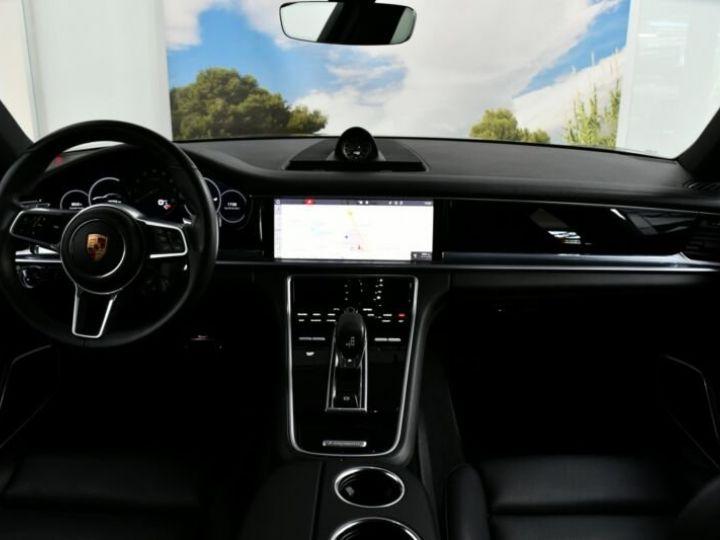 Porsche Panamera Porsche Panamera 4 E-Hybrid 21 pouces noir jais métallisé  - 7