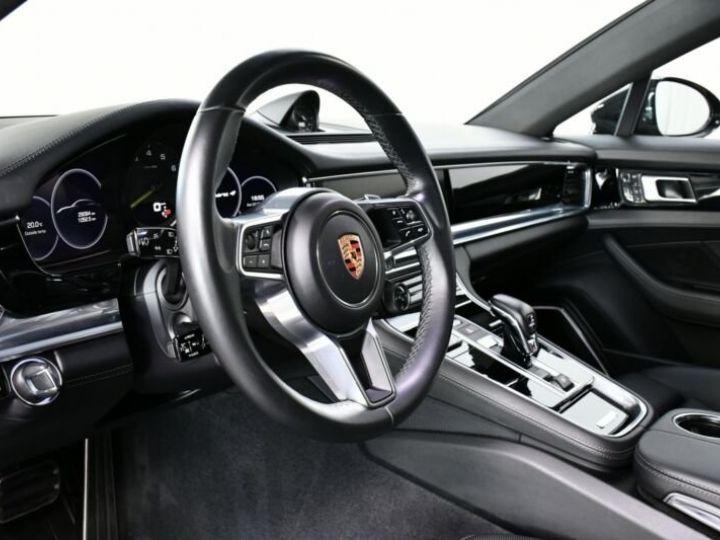 Porsche Panamera Porsche Panamera 4 E-Hybrid 21 pouces noir jais métallisé  - 8