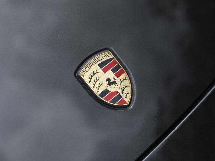 Porsche Panamera PORSCHE PANAMERA 4S PDK 400CV Gris Carbone - 30