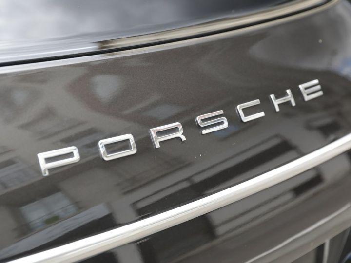 Porsche Panamera PORSCHE PANAMERA 4S PDK 400CV Gris Carbone - 31