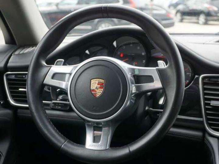 Porsche Panamera Porsche Panamera I (970) 4 PDK Platinum Ed. *4x4-Toit pano-Xenon-Pack Sport-Bose* Livrée et garantie 12 mois Gris carbone métallisé - 4