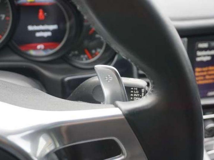 Porsche Panamera Porsche Panamera I (970) 4 PDK Platinum Ed. *4x4-Toit pano-Xenon-Pack Sport-Bose* Livrée et garantie 12 mois Gris carbone métallisé - 5