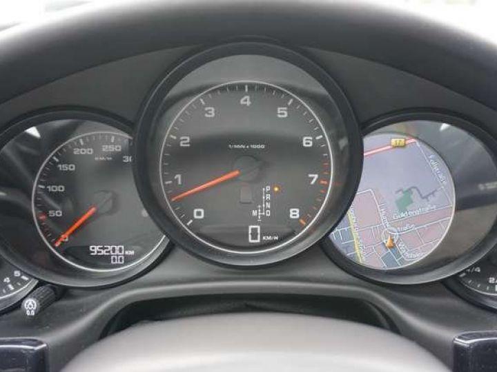 Porsche Panamera Porsche Panamera I (970) 4 PDK Platinum Ed. *4x4-Toit pano-Xenon-Pack Sport-Bose* Livrée et garantie 12 mois Gris carbone métallisé - 8