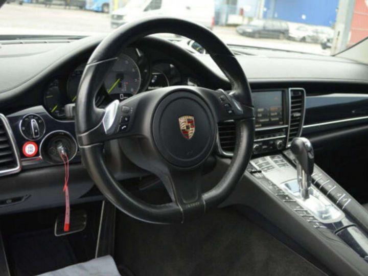 Porsche Panamera Porsche Panamera I (970) S E-Hybrid T.PANO Garantie 12 mois * Livrée Gris Foncé - 2