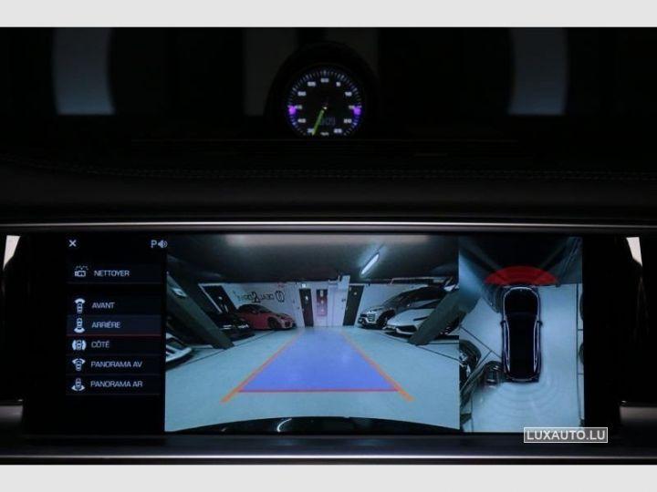 Porsche Panamera Porsche Panamera II 4.0 V8 680ch Turbo S E-Hybrid/ Toit Pano/Garantie 12 Mois TTC Livré clés en Main Noir Métal - 5