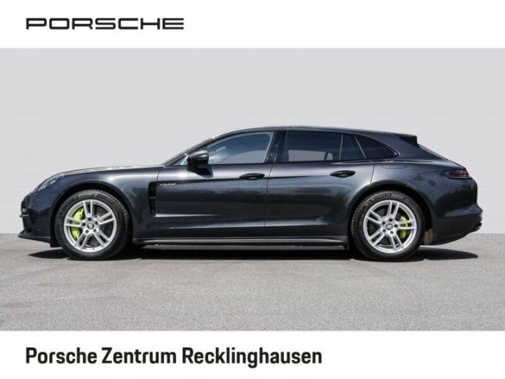 Porsche Panamera Porsche Panamera Sport Gran Turismo 4 E-Hybride  Gris Foncé - 2