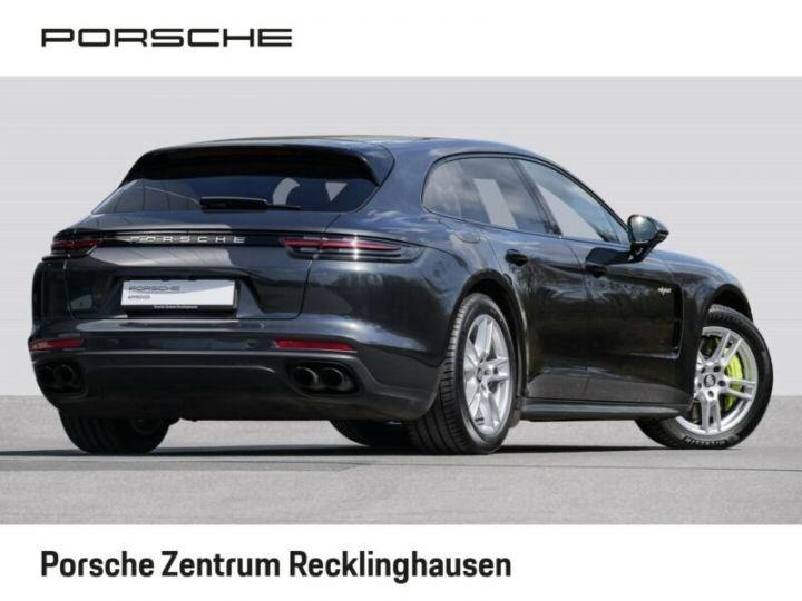 Porsche Panamera Porsche Panamera Sport Gran Turismo 4 E-Hybride  Gris Foncé - 3