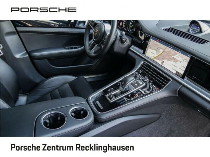 Porsche Panamera Porsche Panamera Sport Gran Turismo 4 E-Hybride  Gris Foncé - 7