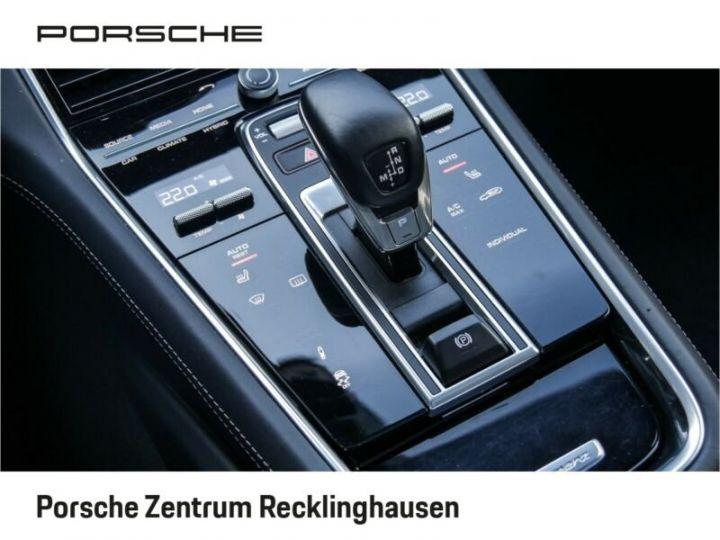Porsche Panamera Porsche Panamera Sport Gran Turismo 4 E-Hybride  Gris Foncé - 11