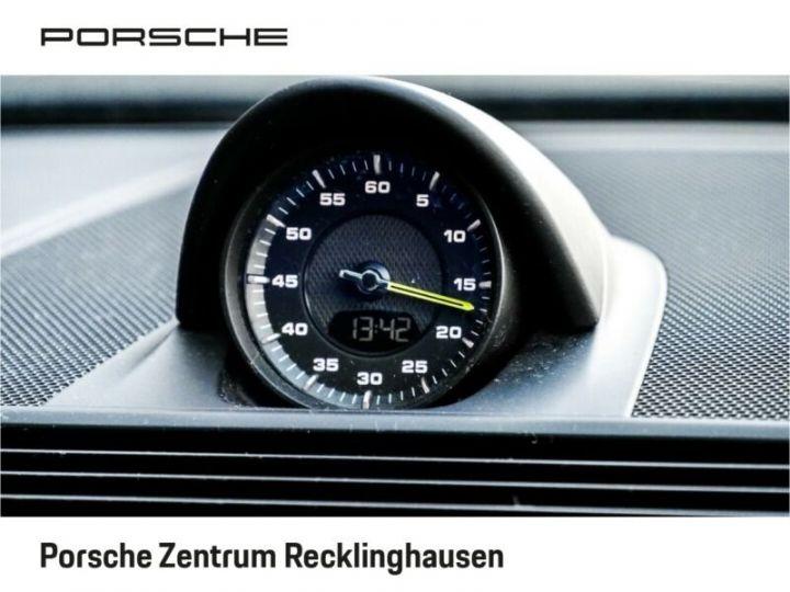Porsche Panamera Porsche Panamera Sport Gran Turismo 4 E-Hybride  Gris Foncé - 13
