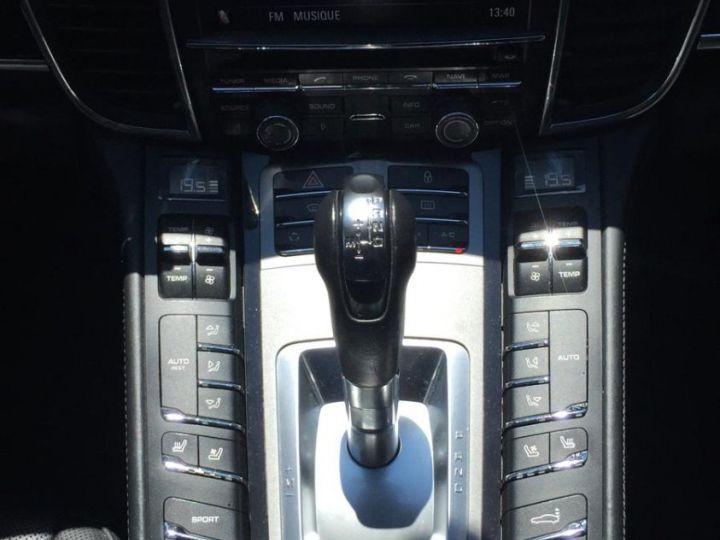 Porsche Panamera Porsche Panamera V6 3.0 250 Diesel Bose Toit Ouvrant Attelage Jantes Turbo 20' Garantie 10 MOIS Noir - 9