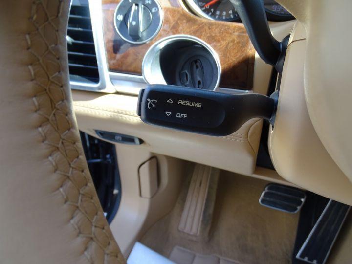 Porsche Panamera S 4.8L V8 400PS PDK/Jtes 19 PDC BIXENON PCM REGULATEUR gris carobinio met - 13