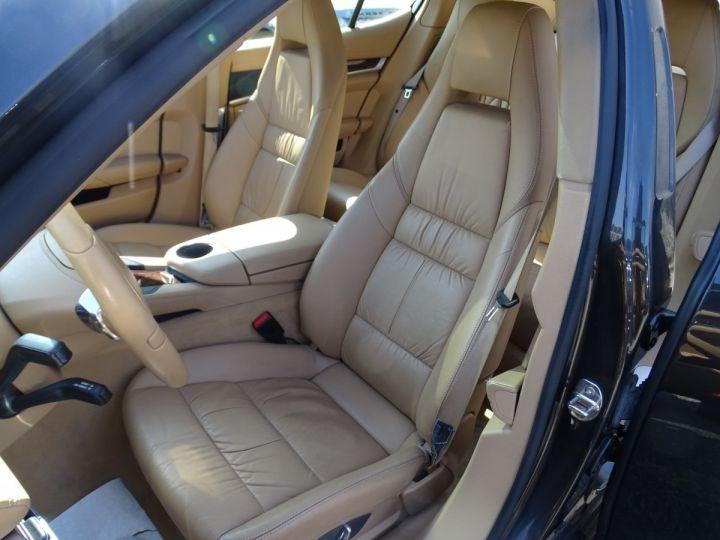Porsche Panamera S 4.8L V8 400PS PDK/Jtes 19 PDC BIXENON PCM REGULATEUR gris carobinio met - 15