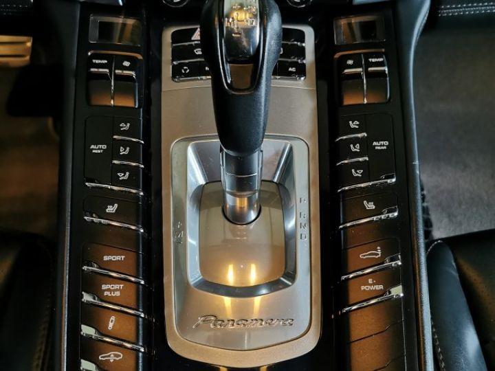 Porsche Panamera S HYBRID 333 CV PDK Noir - 12
