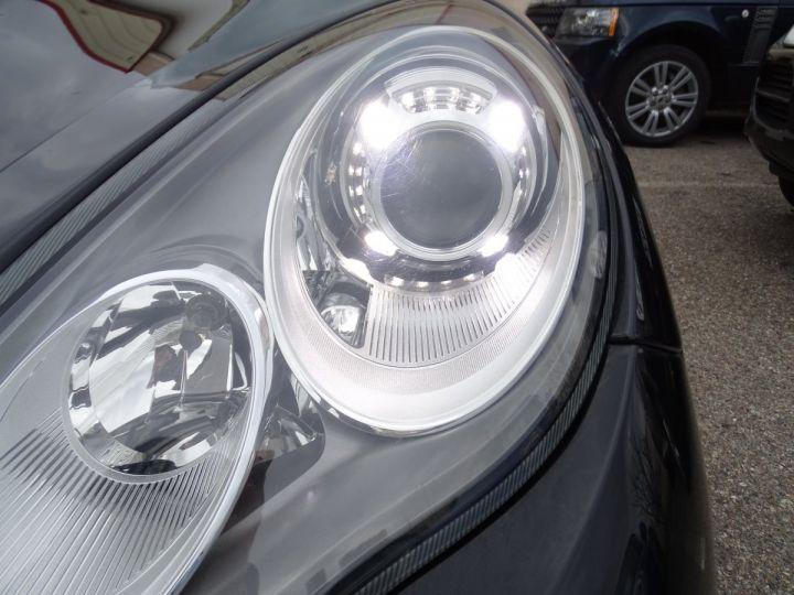 Porsche Panamera TURBO 4.8L 500PS PDK/ PASM ACC JTES 20 Camera Bose  noir metallisé - 4