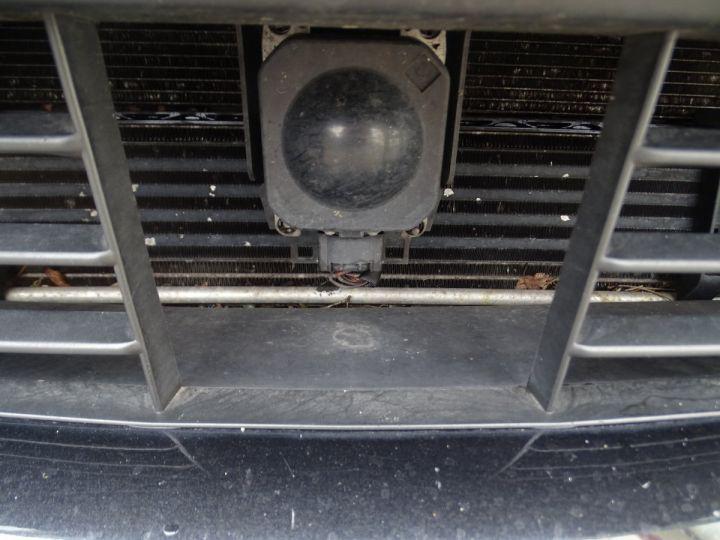 Porsche Panamera TURBO 4.8L 500PS PDK/ PASM ACC JTES 20 Camera Bose  noir metallisé - 12