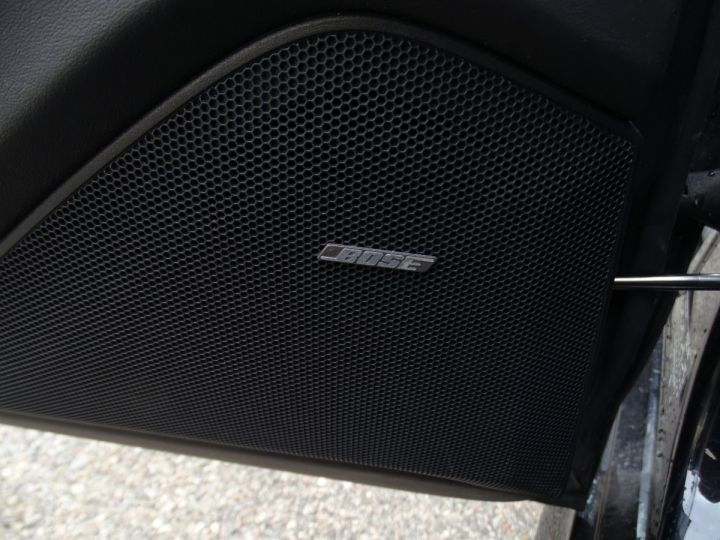 Porsche Panamera TURBO 4.8L 500PS PDK/ PASM ACC JTES 20 Camera Bose  noir metallisé - 20