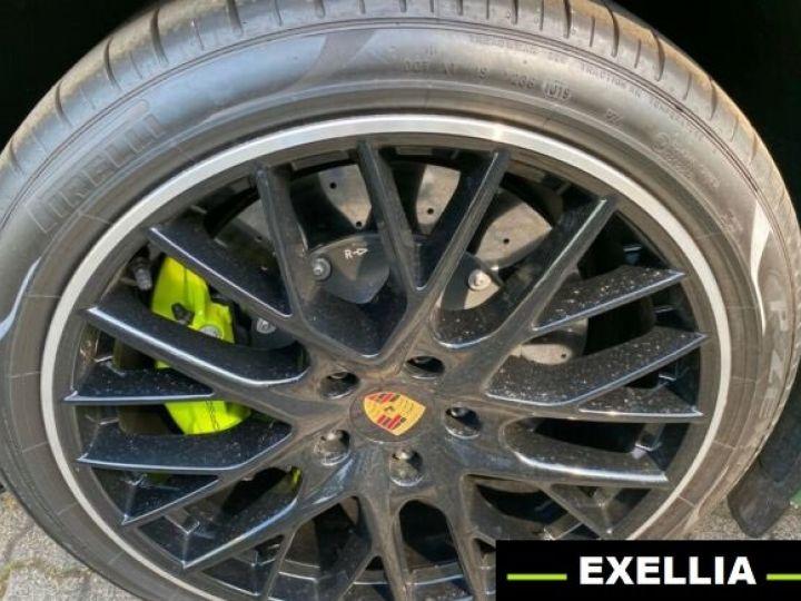 Porsche Panamera Turbo S E-Hybrid VERT PEINTURE METALISE Occasion - 4