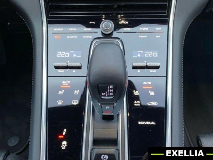 Porsche Panamera Turbo S E-Hybrid VERT PEINTURE METALISE Occasion - 5