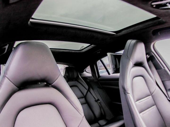 Porsche Panamera TURBO S E-Hybrid SPORT CHRONO BLANC PEINTURE METALISE  Occasion - 3