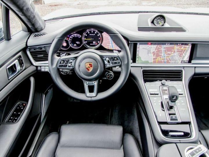 Porsche Panamera TURBO S E-Hybrid SPORT CHRONO BLANC PEINTURE METALISE  Occasion - 8