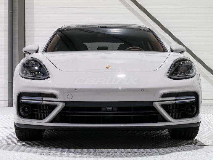 Porsche Panamera turbo sport turismo  - 3